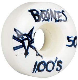 Bones Wheels 100s Rollen